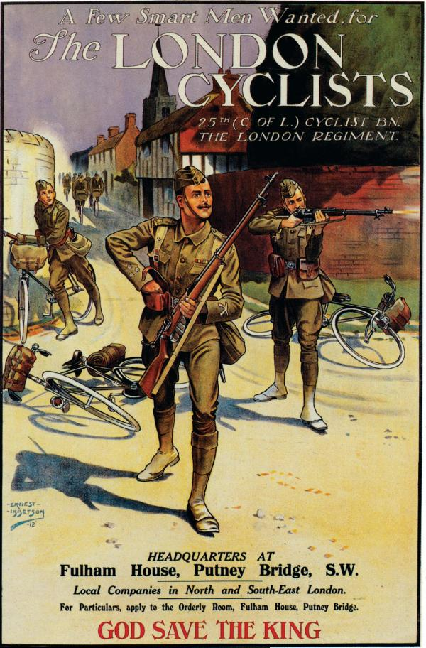Roads Were Not Built For Cars Hitler Was A Bicycle Messenger