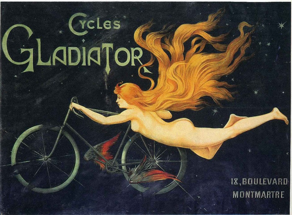 CyclesGladiatorPoser