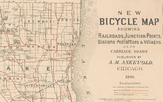 chicagoBicycleMap1898