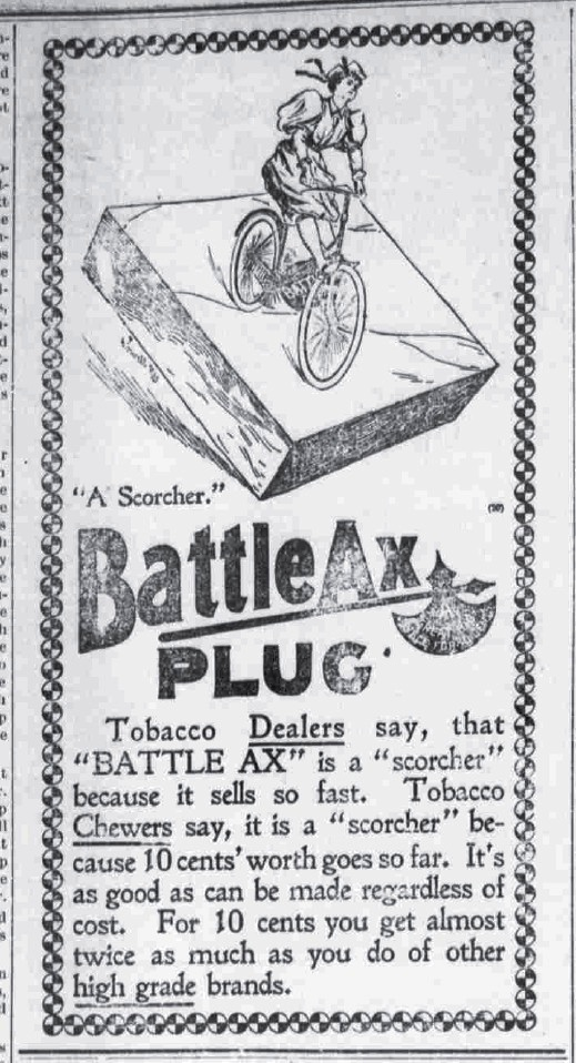 battle-ax-plug-tobacco-ad