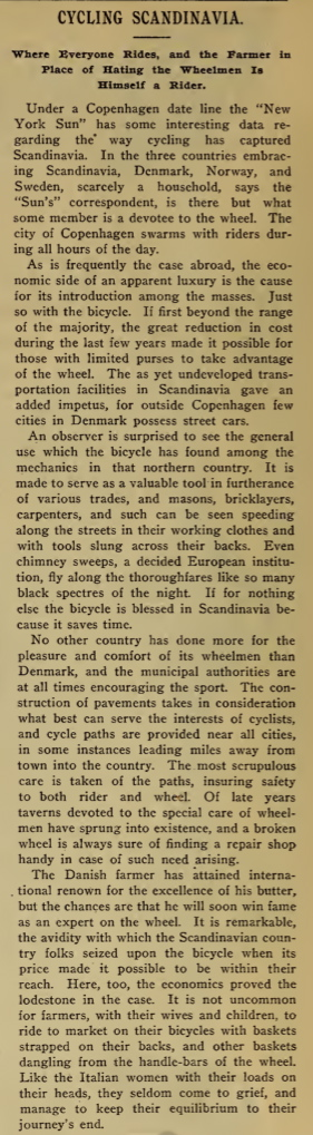 CyclingScandanavia19Feb1897TheWheelUSA