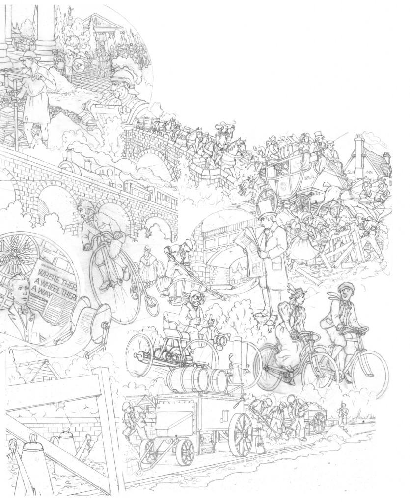 RoadsWewreNotBuilt-drawing