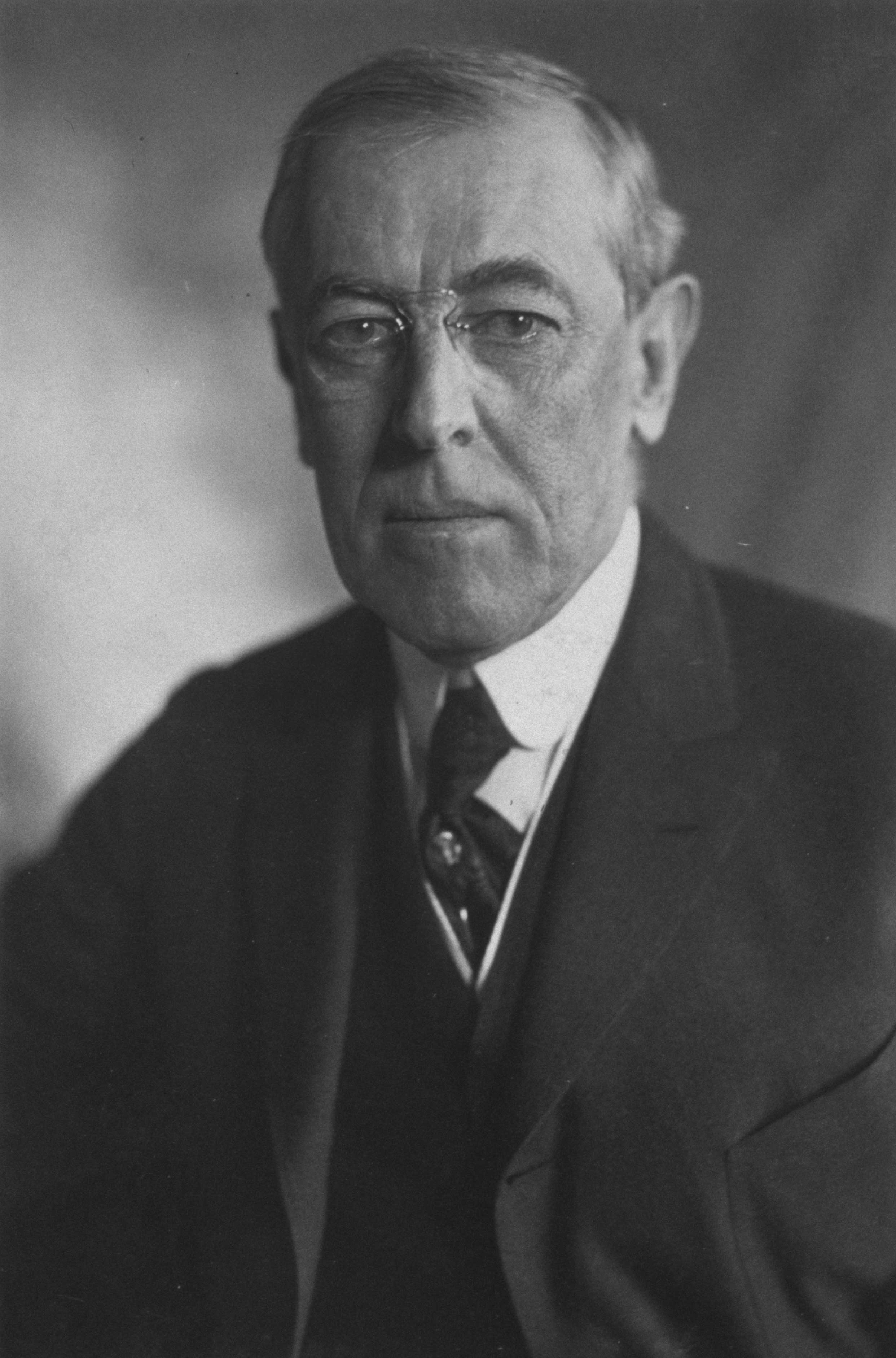 woodrow wilson and american history Find facts, famous events and accomplishments of president woodrow wilson for kids summary of important events during the presidency of woodrow wilson facts about.